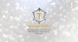 Plebiscyt TADEK 2018