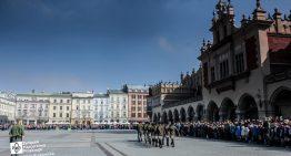 Święto ZHP Chorągwi Krakowskiej
