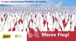 Morze Flag!