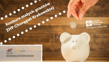 Konkurs małych grantów – WYNIKI