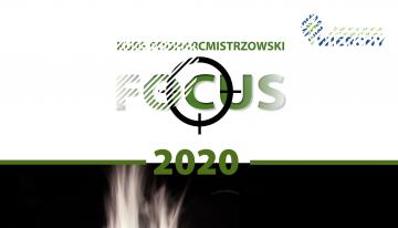 "Kurs Podharcmistrzowski ""FOCUS"""