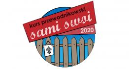"""Kurs przewodnikowski dla dorosłych """"Sami swoi"""""""