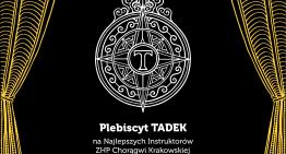 Plebiscyt naNajlepszych Instruktorów ZHP Chorągwi Krakowskiej 2020 roku